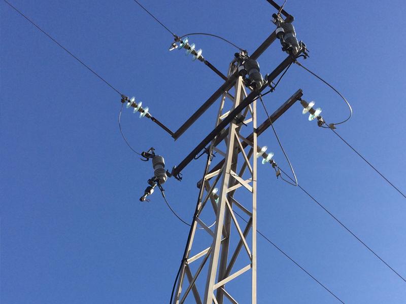 Revisión y Conservación de la Red de Servicios Avanzados de Telecomunicaciones-RED SAT
